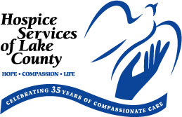 Hospice of Lake County Logo