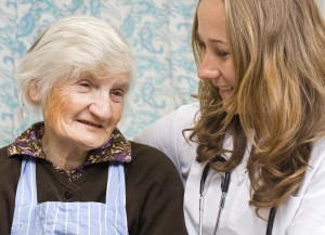 Hospice Services of Lake County