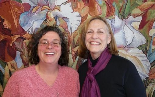 Annina van Voorene, MSW and Sharon Weeks, LCSW